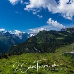 Panorama Oberblegisee