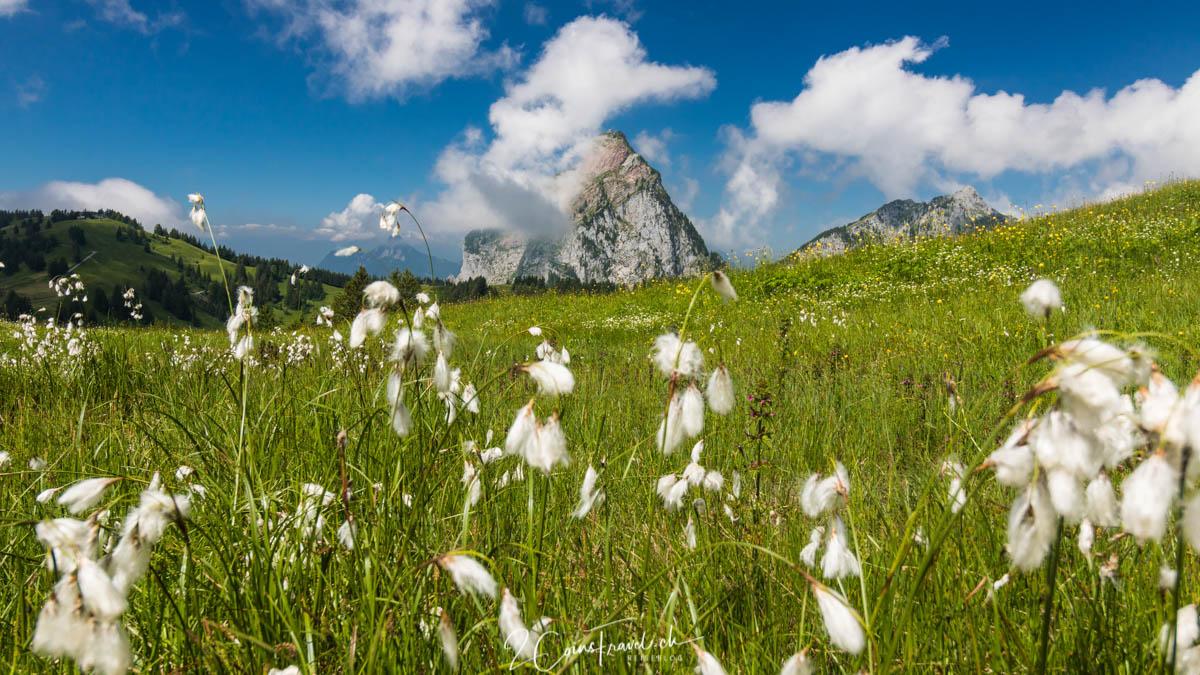 Grosse Mythen Region Ausflugsziel Schweiz