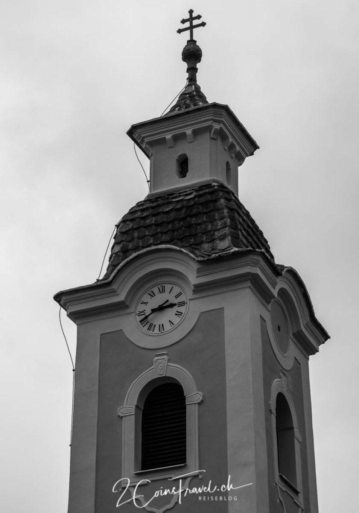Kapelle in Cizov