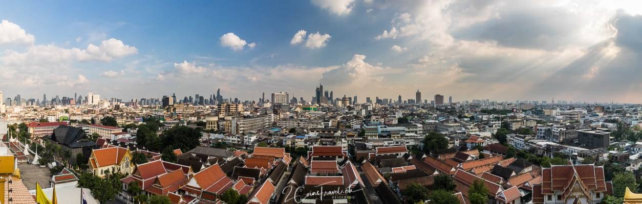 Panorama Thailand