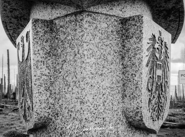 Dreiländereck Dreisessel