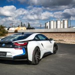 No 34 Bmw I8 2crave Wheels