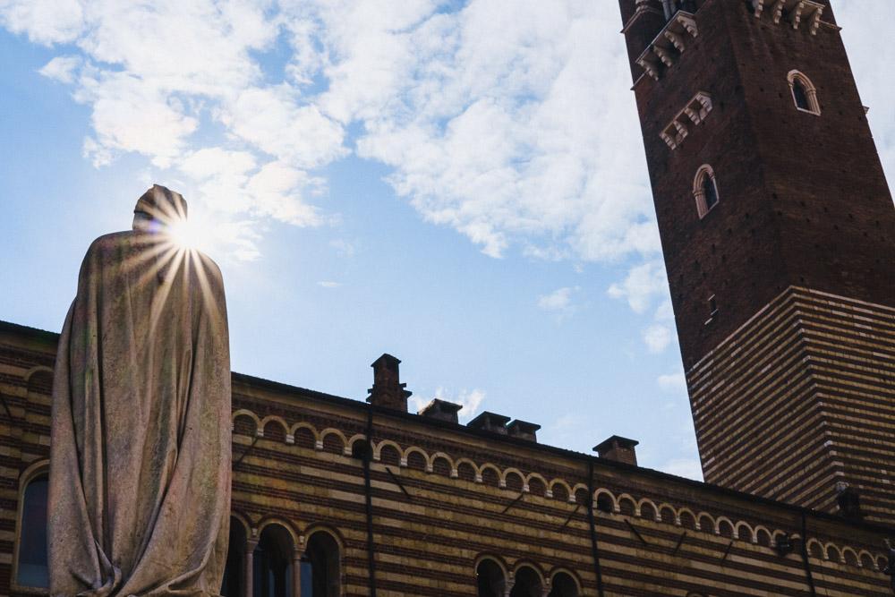 Weekend romantico a Verona: cosa vedere in due giorni