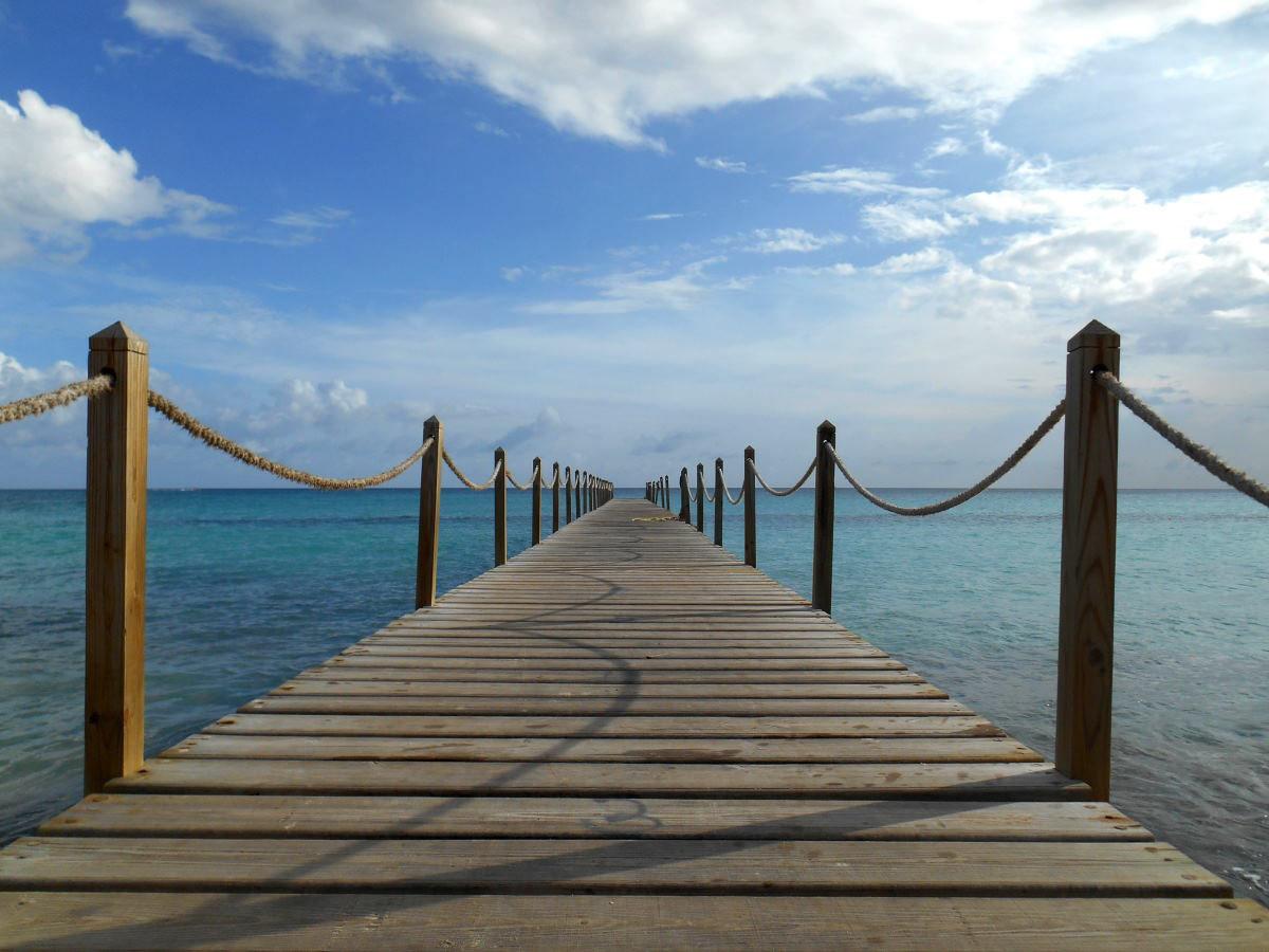 Il viaggio che ci ha cambiato la vita – Santo Domingo e proposta di matrimonio