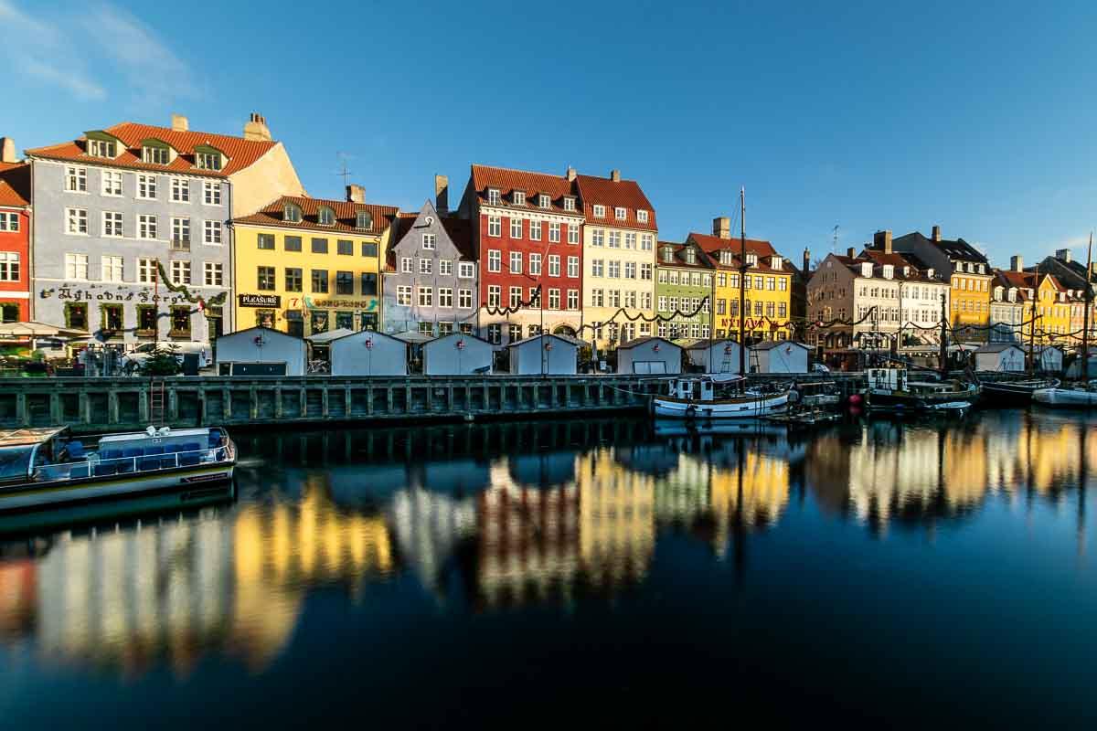 Cosa vedere a Copenaghen in 4 giorni