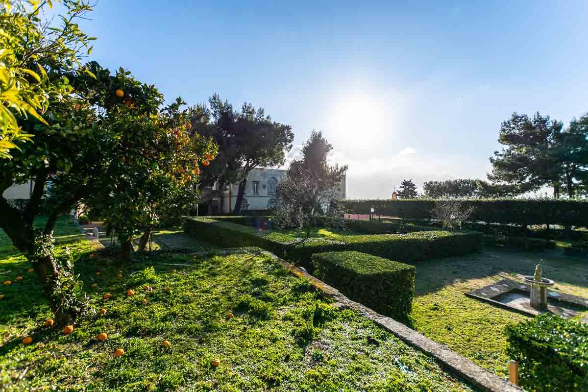 Dove dormire a Napoli : Casa Tolentino