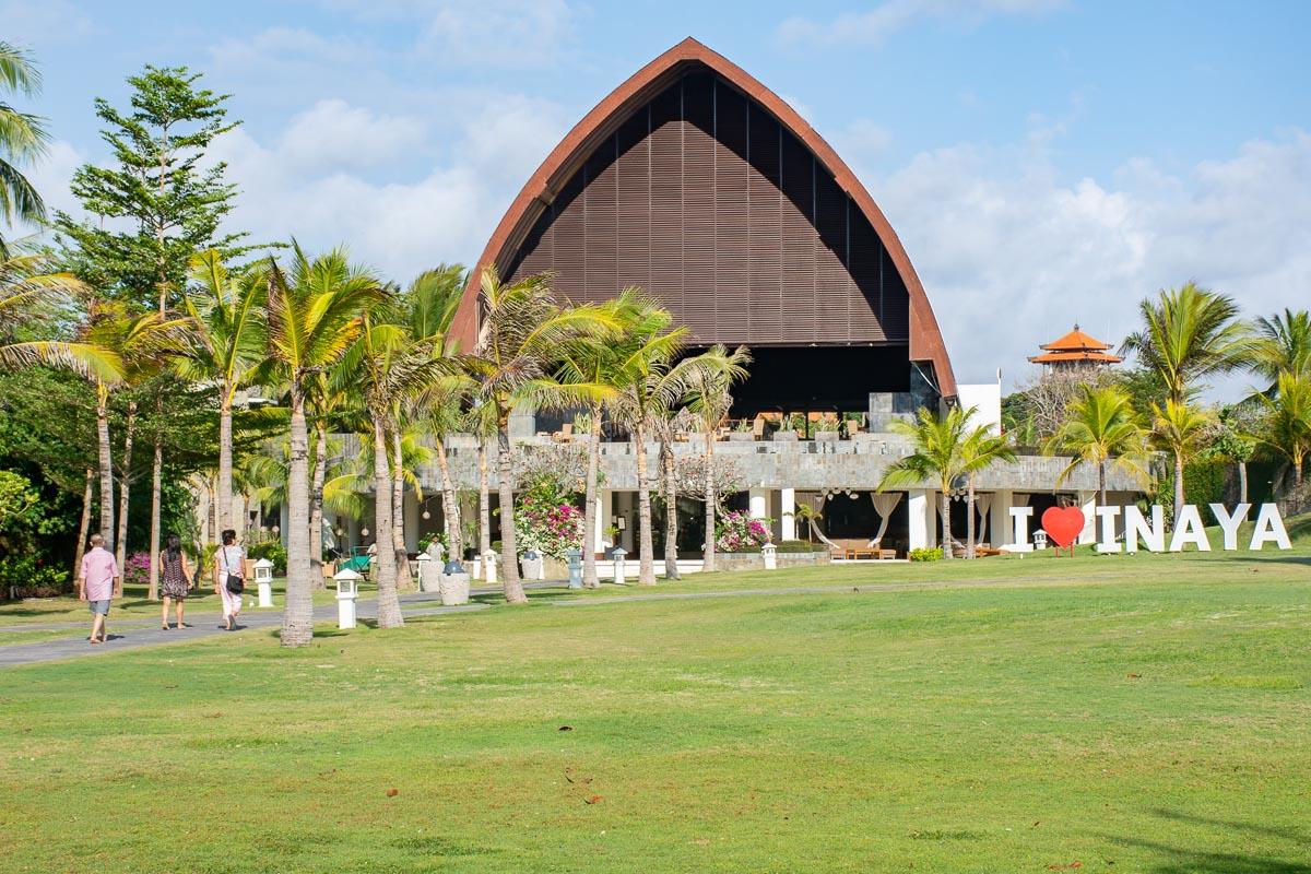 Hotel a Nusa Dua : Inaya Putri