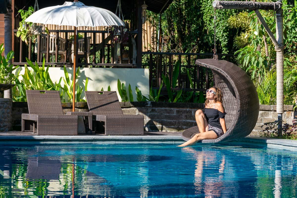Dove dormire a Bali : Canggu