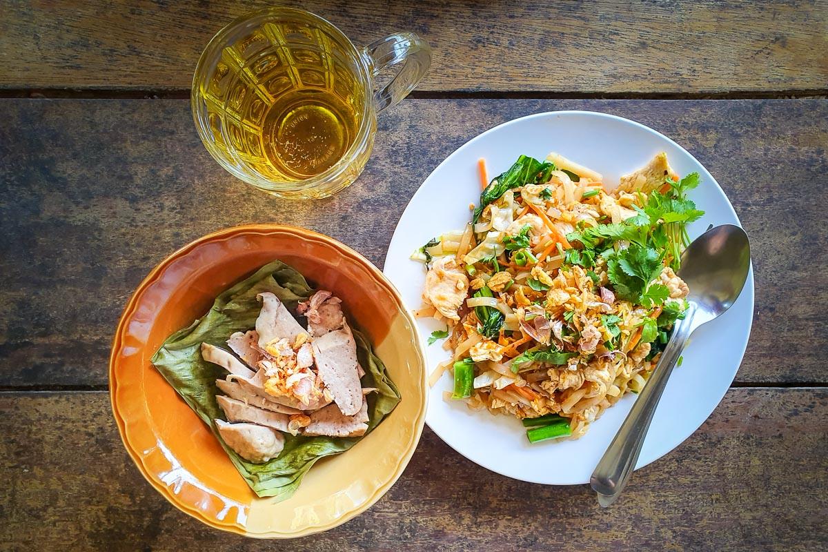 Cosa mangiare in Thailandia : i piatti imperdibili