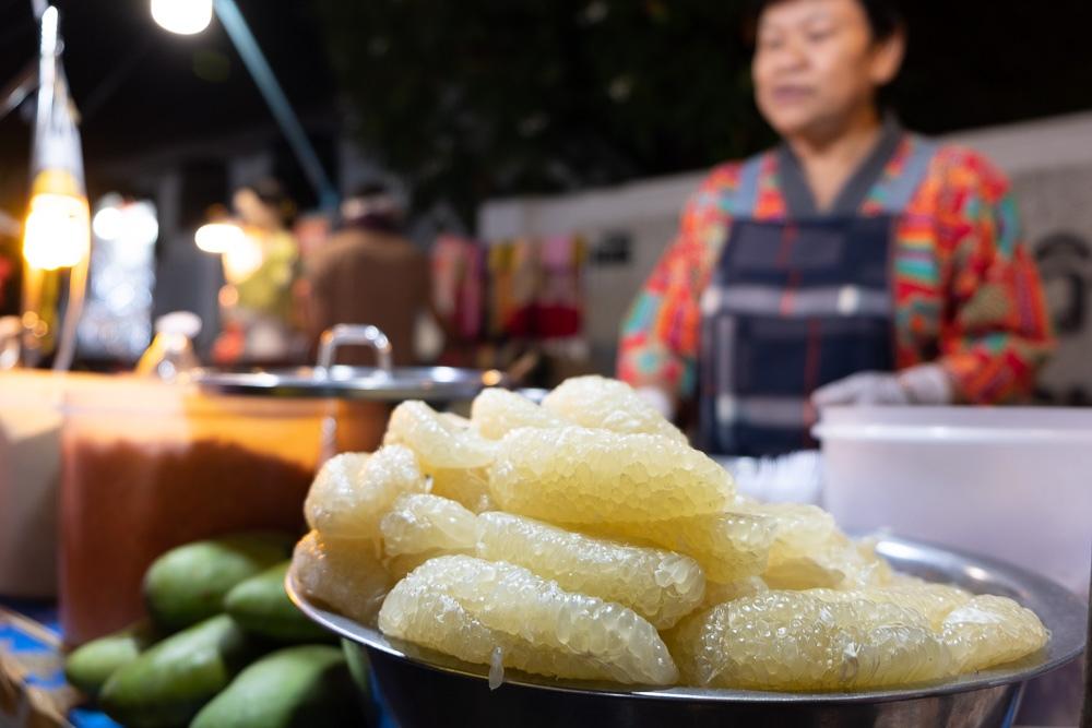 Cosa vedere a Chiang Mai Street Food 2 Cuori in Viaggio