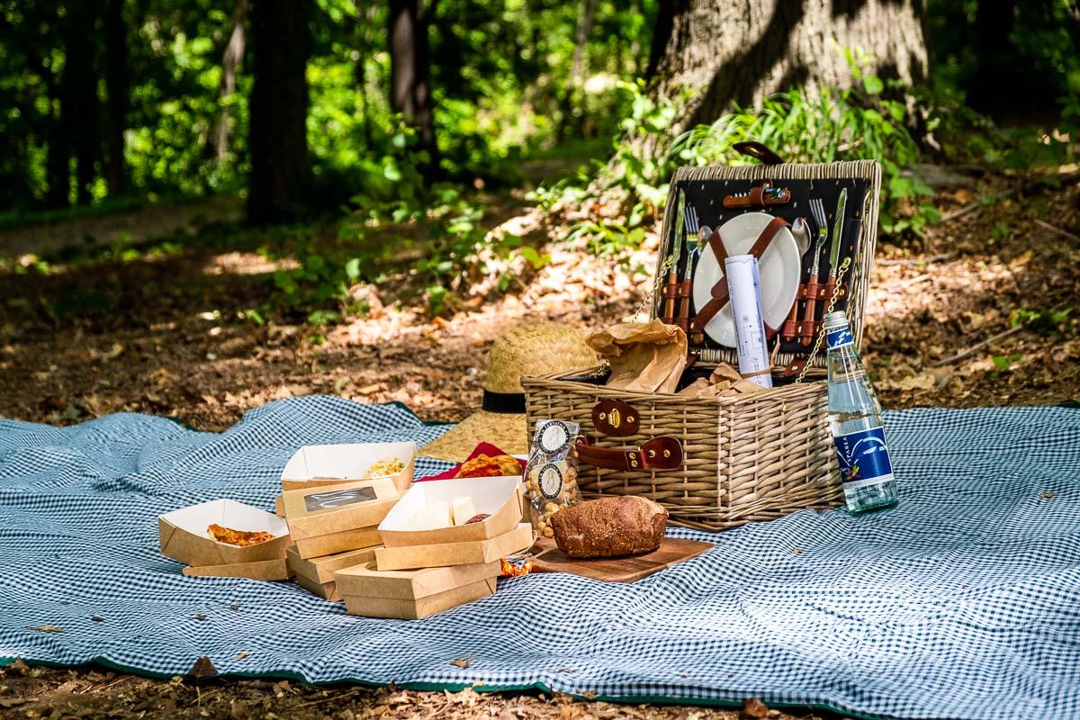 Dove fare un picnic in Piemonte