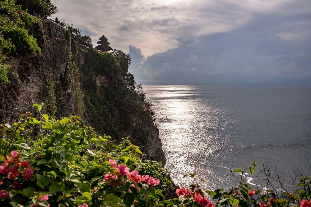 Cosa vedere a Bali Uluwatu
