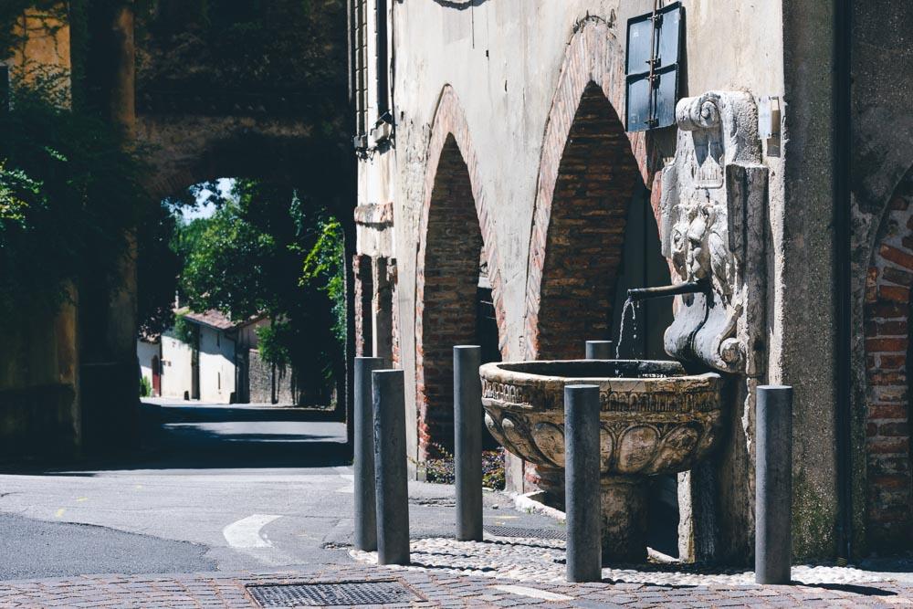 Fontanella Zen Asolo 2 Cuori in Viaggio