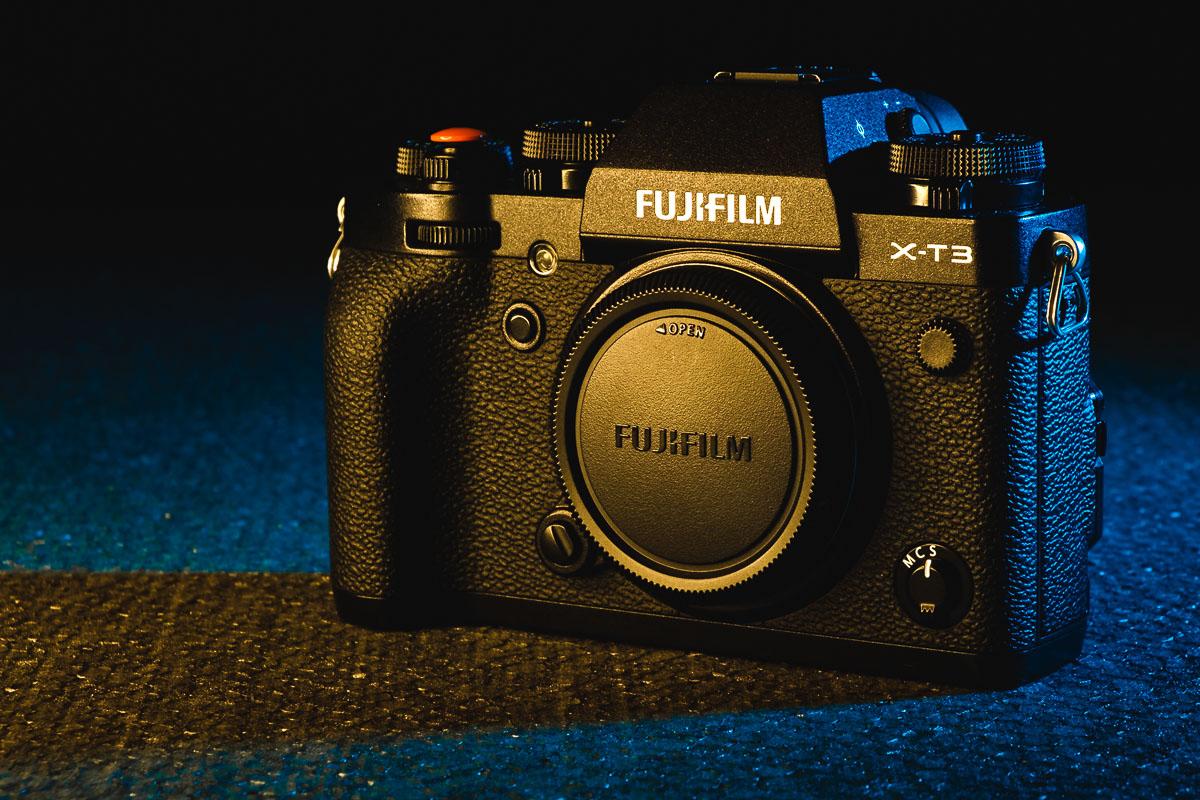 Fujifilm XT3, una valida alternativa nel 2021