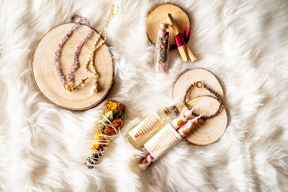 Rituali e cristalli: Abracadabra non un semplice gioiello