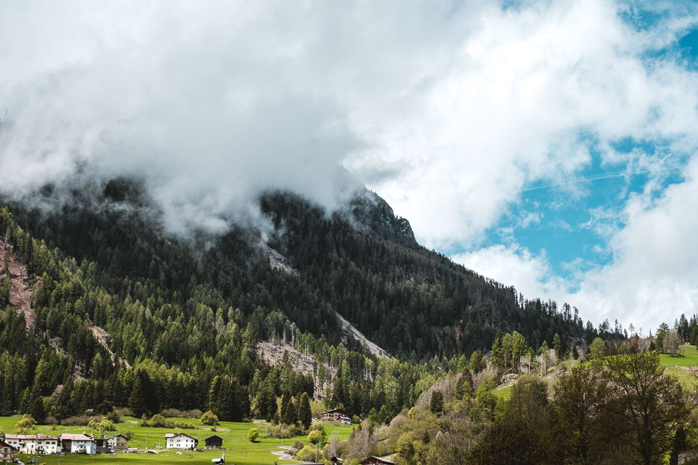 Cosa vedere in Val di Fassa in un weekend