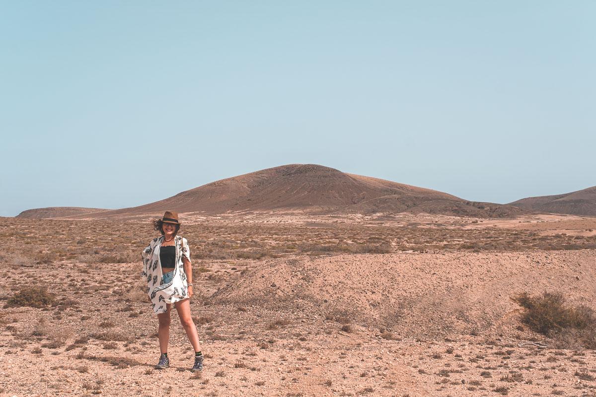 Cosa vedere a Fuerteventura da nord a sud