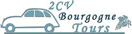 2 CV Bourgogne Tours