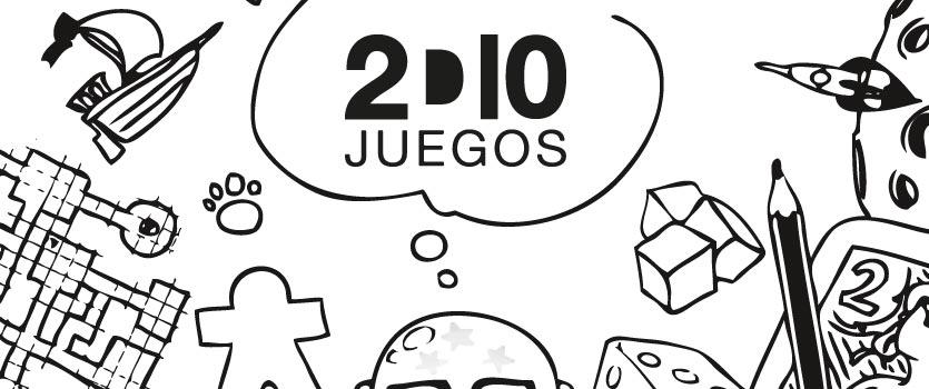 Collage cabecera 2D10 Juegos