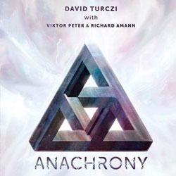 Anachrony cover