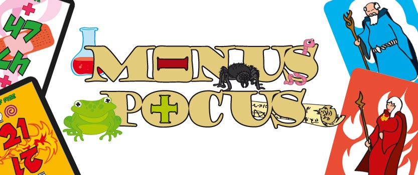 Banner Minus Pocus