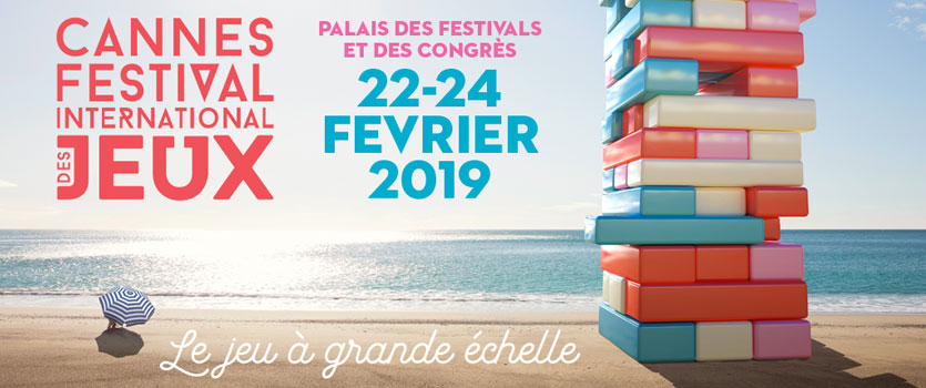 Cartel Cannes 2019