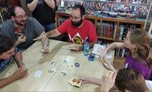 demos en GenX Valencia