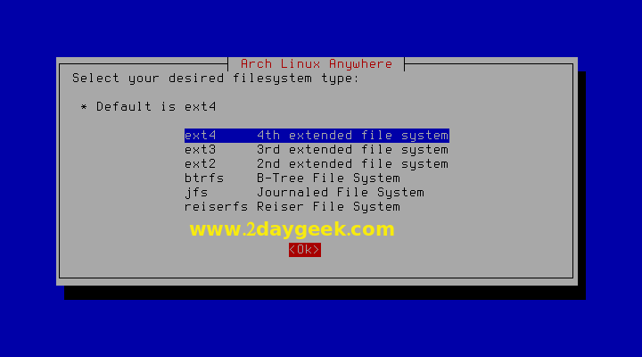 install-custom-arch-linux-system-easily-through-arch-anywhere-11