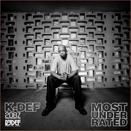 K-Def Most Underrated