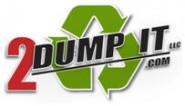 2 DUMP IT Logo