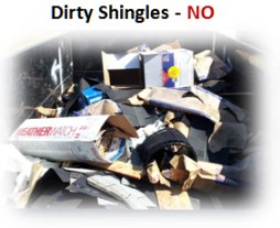 Dirty Shingles - NO