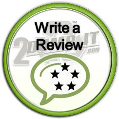 2 DUMP IT Dumpster Rental Customer Reviews
