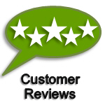 Dumpster Rental Customer Reviews