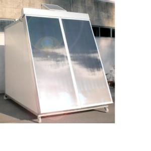 SECHOIR solaire 2ECOS