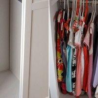 Cómo adaptar armario Hemnes para niños: Ikea hack