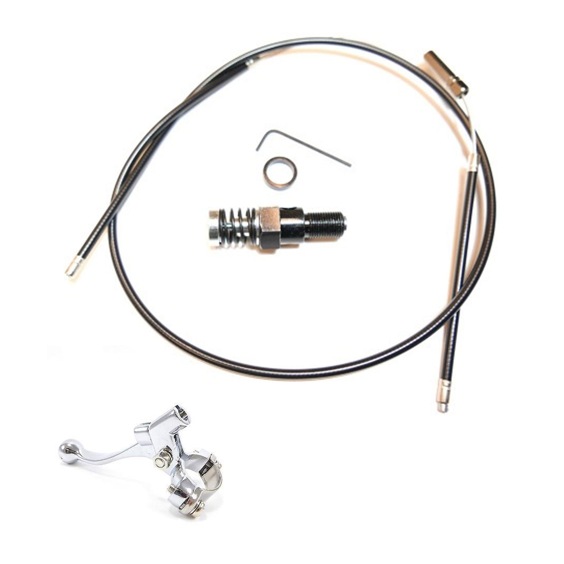 14mm Compression Release Decompression Kit For 2 Cycle