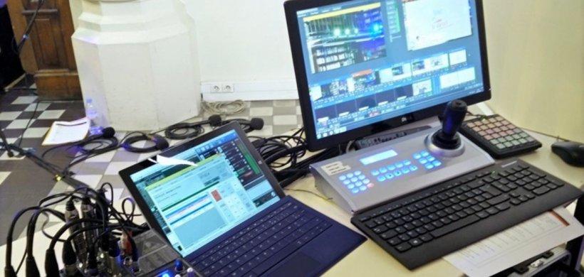 Le vidéo live-stream la nouvelle tendance en entreprises
