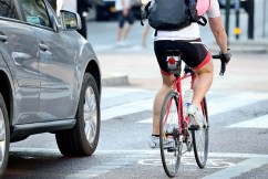 Should cyclists be allowed on footpaths?