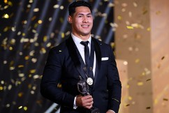 'I was very emotional': Warriors pay tribute to Roger Tuivasa-Sheck with Maori haka