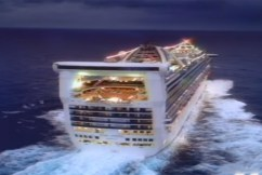 Cruise ship returning to Australia after 22yo passenger goes missing