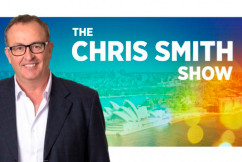 The Chris Smith Show: Full Show 22nd March 2019