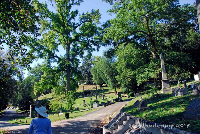 History in the Making in Richmond Virginia – √ 2GoWandering.