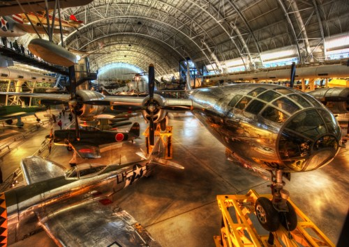 """Enola Gay"" by Trey Ratcliff"