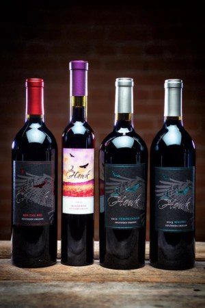 2Hawk Vineyard and Winery Wine Club Wines