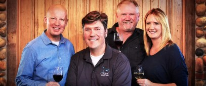 2Hawk Vineyard and Winery Team