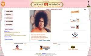 Review of Srisathyasai.org.in