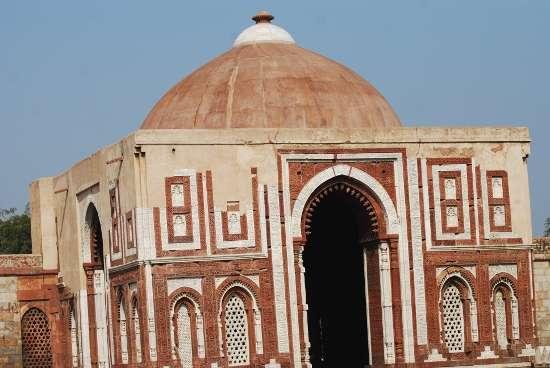 Alai Darwaza, Alai Gate, Qutub Minar