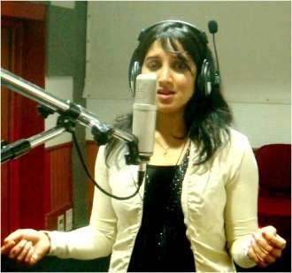 Deepika Bairy