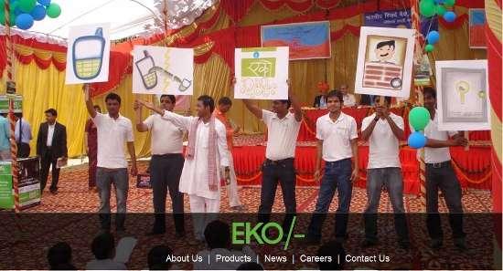 Eko India