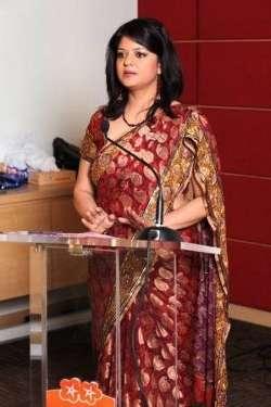 Madhurie Singh